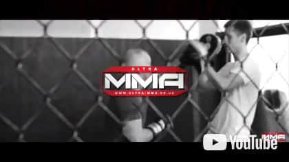 Ultra MMA Promo Video