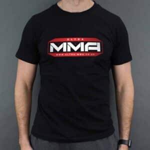 Ultra MMA T-Shirt