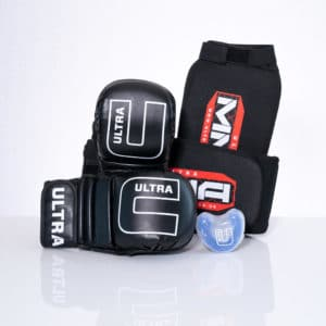 Ultra MMA Equipment Set