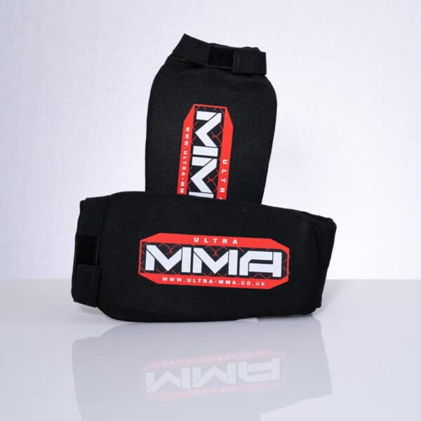 Ultra MMA shine guards