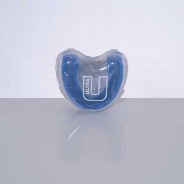 Ultra gum shield in case
